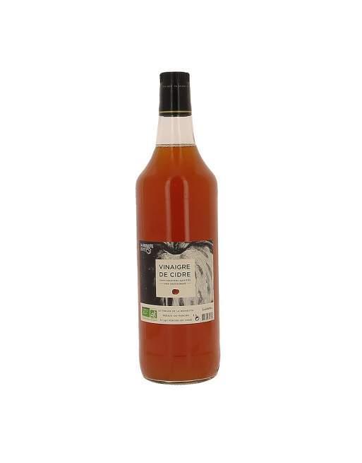 Vinaigre de cidre - 1 L