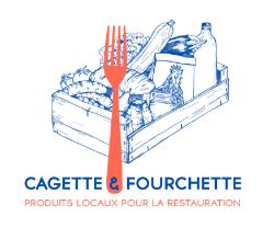 Cagette et Fourchette