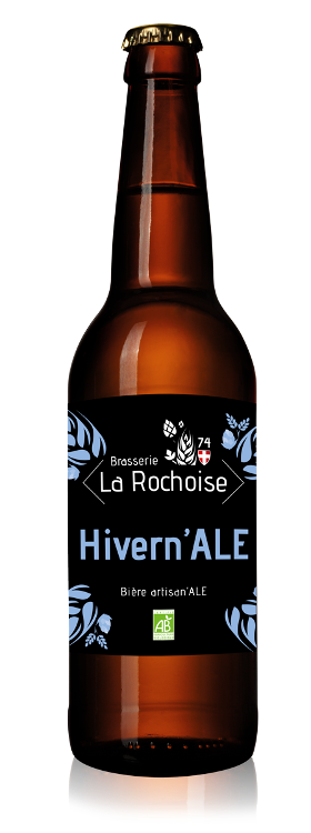 Bière HIVERN'ALE