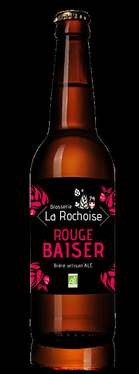 Biere Rouge Baiser