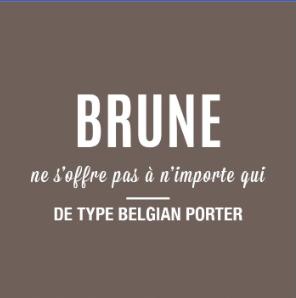 Biere Brune