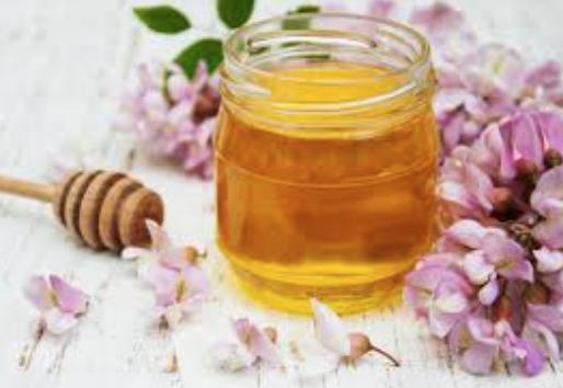 Miel de Acacia 500g