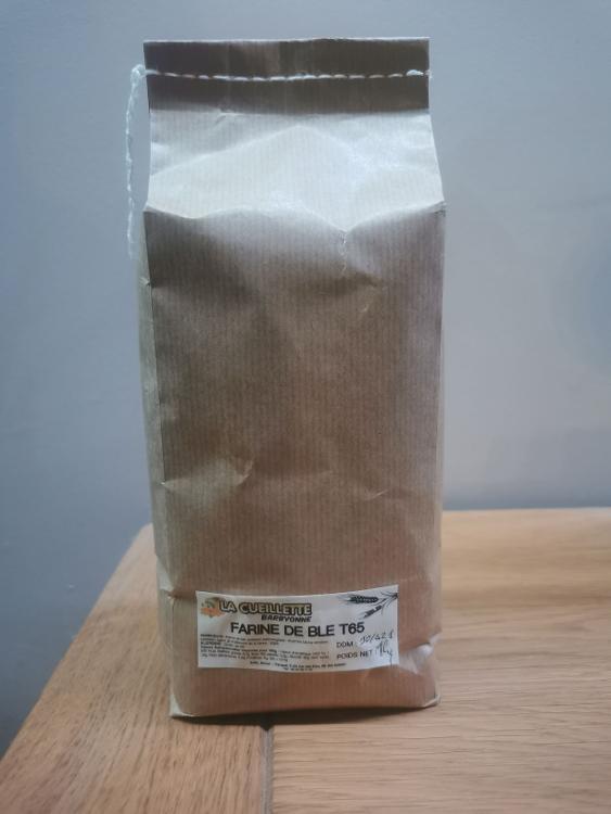 farine de blé 2 kg