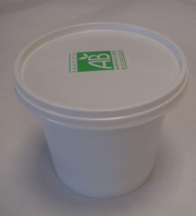 Saindoux Pot