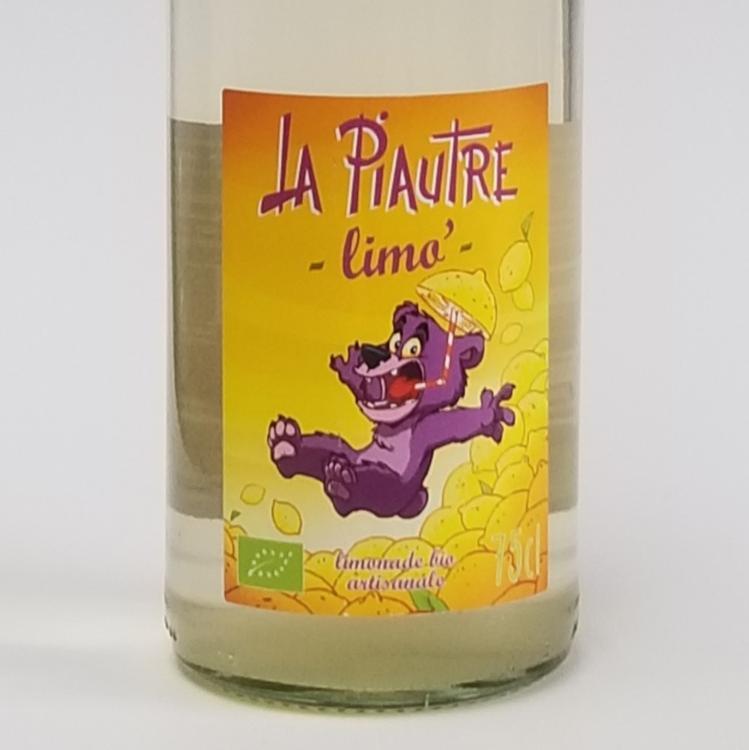La Piautre Limo' - 75 Cl