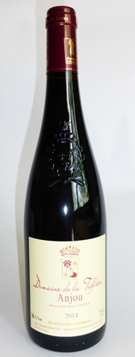 Anjou Rouge Traditionnel 2020