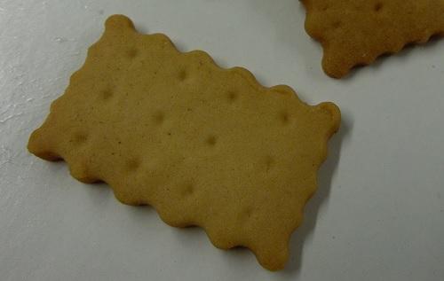 Biscuits Façon Petit Beurre - Sachet 100g