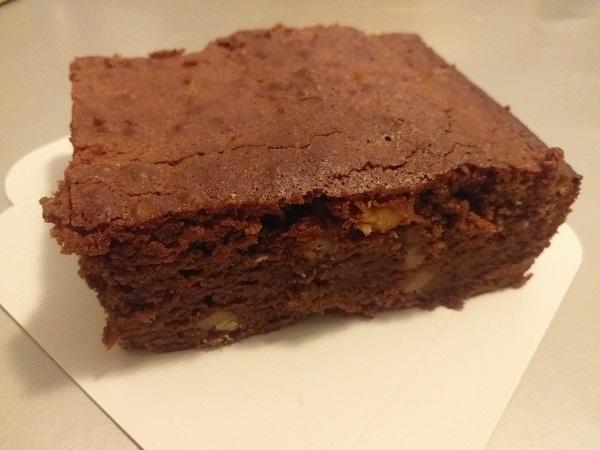 Brownie 1 Part