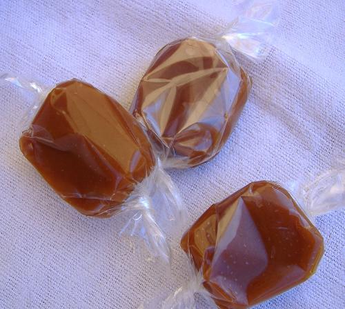 Caramels Tendres