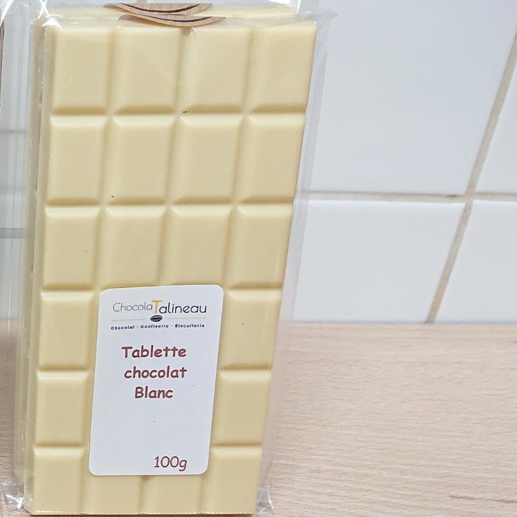 Tablette Chocolat Lait 34%
