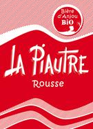 La Piautre Rousse 6.5° - 75 Cl