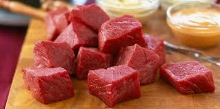 Viande à Fondue