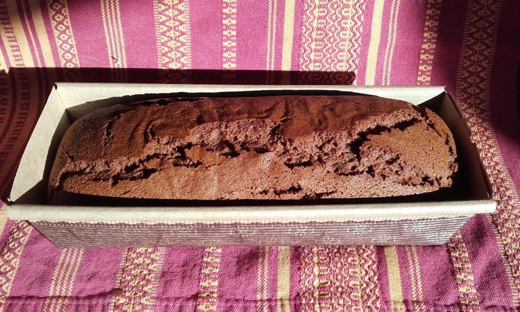 Pains D'épices à la Farine De Sarrasin (Sans Gluten)