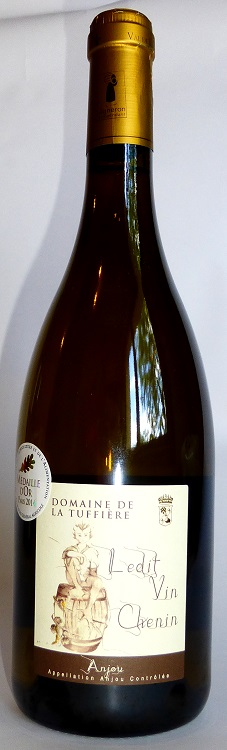 "Anjou Blanc ""Ledit Vin Chenin"" 2019"