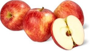 Pomme Rouge
