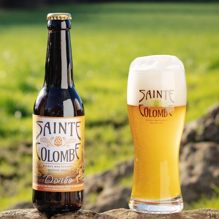 Bières Dorée 33cl x12