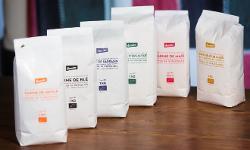 farine de blé T80 5 kilos