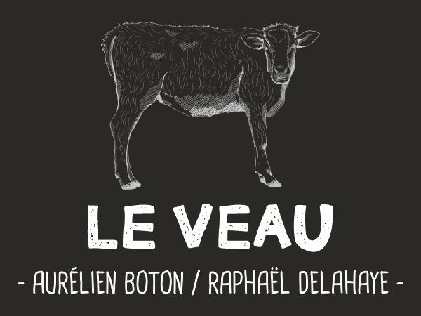 BLANQUETTE (EPAULE) DE VEAU