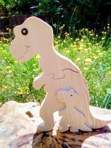 Dinosaure + petit