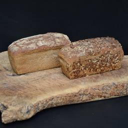 Pain recette Sans Gluten Graines