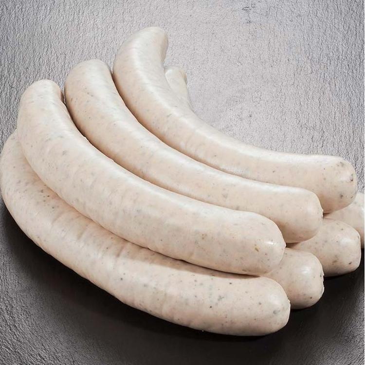 Saucisse blanche