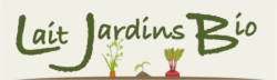 Lait Jardins Bio