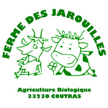 La ferme de Jarouilles : transformation sur la ferme et vente directe !