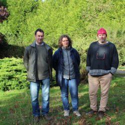 Carte des producteurs Bretons