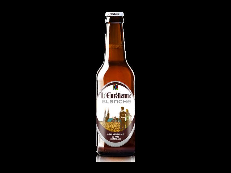 Bière Blanche 75cl