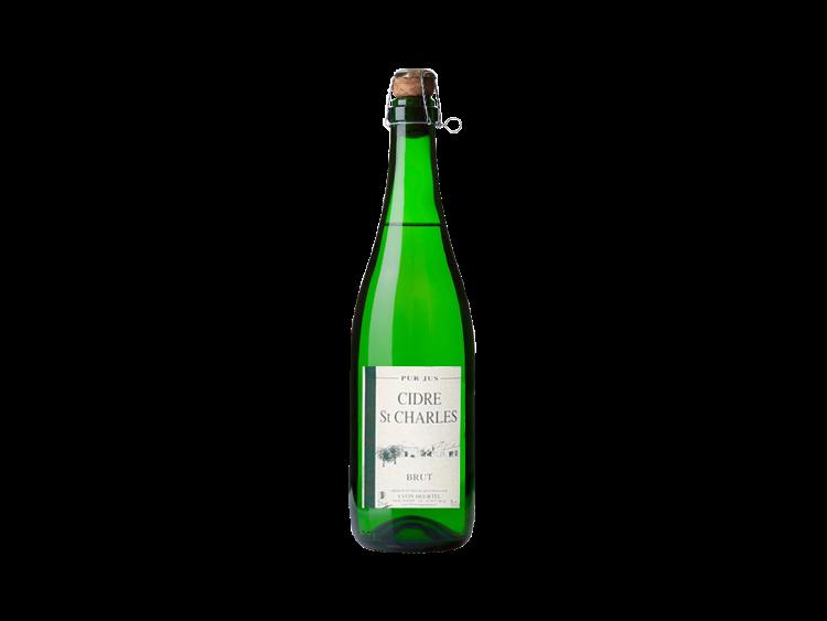 Cidre Brut 75cl
