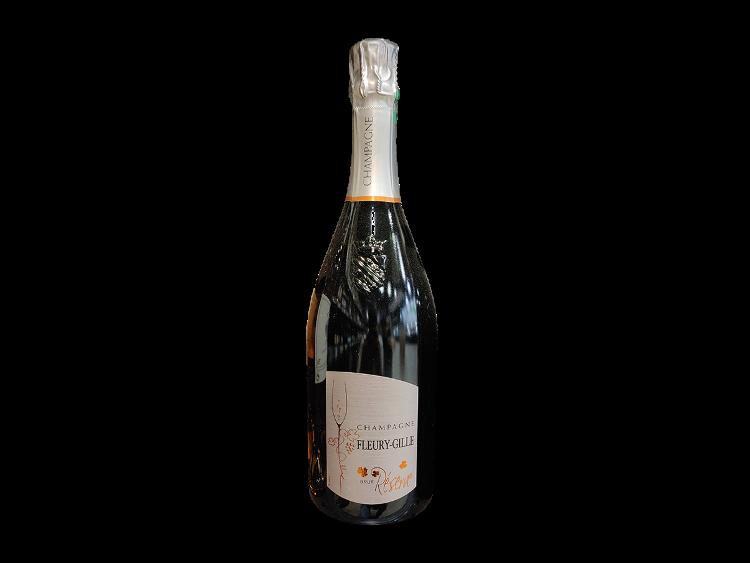 Champagne Réserve Brut 75cl