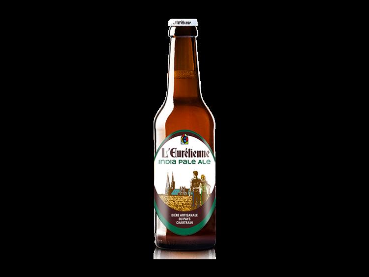 Bière I.P.A 75cl