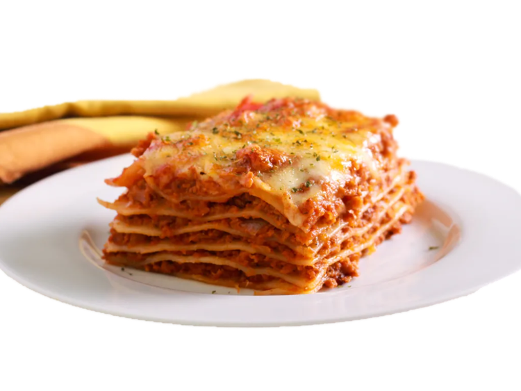 Lasagnes de canard - 3/4 pers.