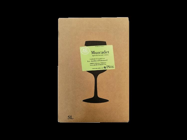 Muscadet 5L