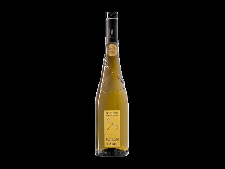 Pinot Gris Séduction 75cl