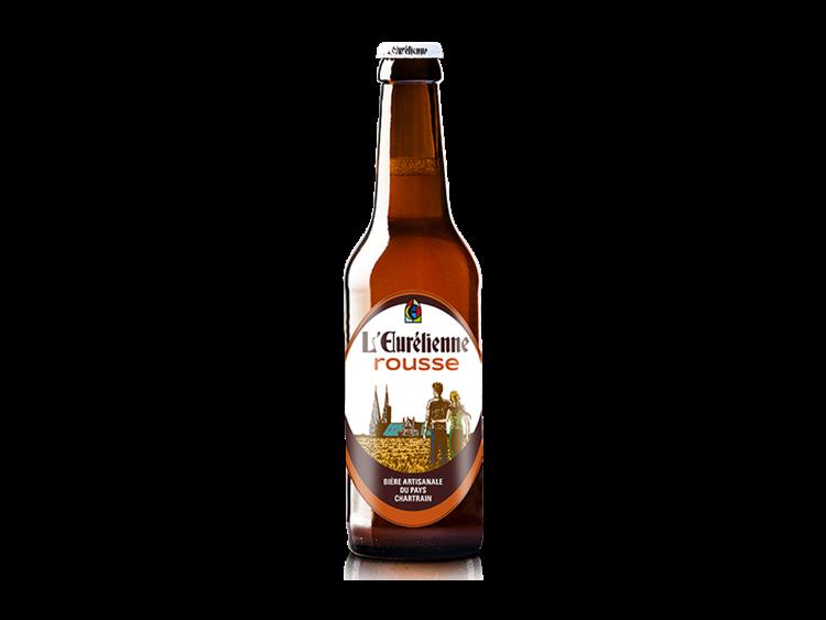 Bière Rousse 75cl