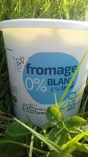 Fromage blanc lisse 0 % (500g)