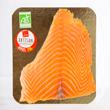 Saumon fumé bio (4-5 tranches)