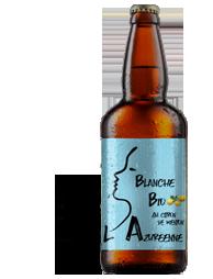 Bière Blanche Bio 33 cl   (BL33BI)