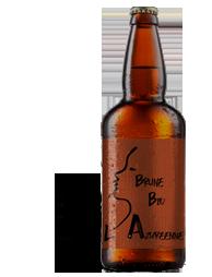 Bière Ambrée Bio 33cl    (BA33BI)