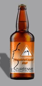 Bière Tramontane Ambrée 33cl Bio   ( BA33TR)