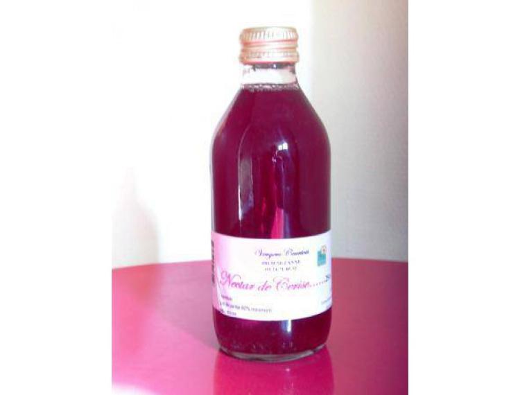 Nectar de CERISE - 25 cl