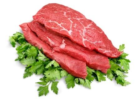 Steak - Blonde d'Aquitaine - de 300 à 350g
