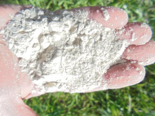 Farine de blé ancien semi complète 2kg