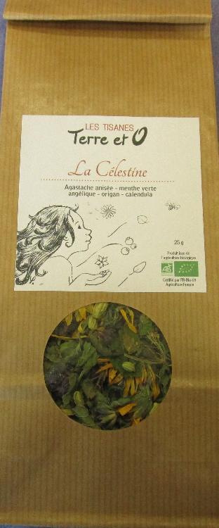 Tisane la Célestine
