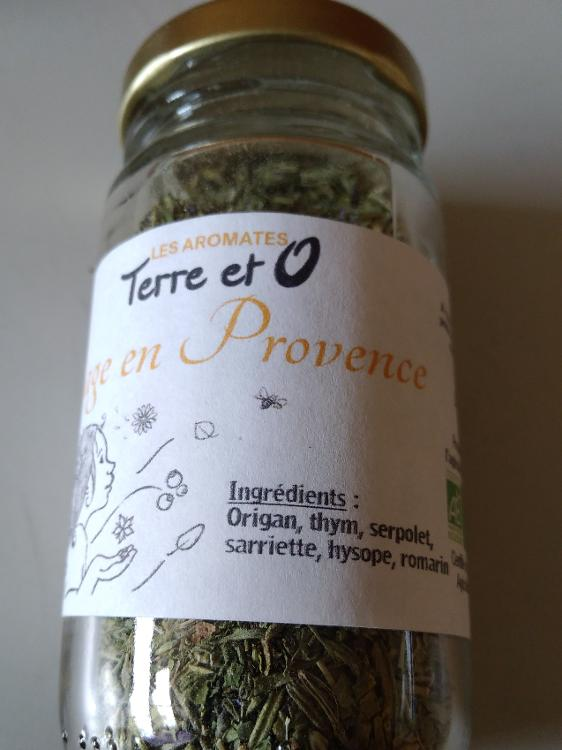 Aromates Voyage en provence