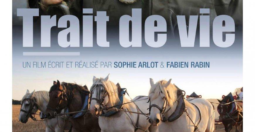 Terroirs 44 partenaire du Film Trait de Vie !