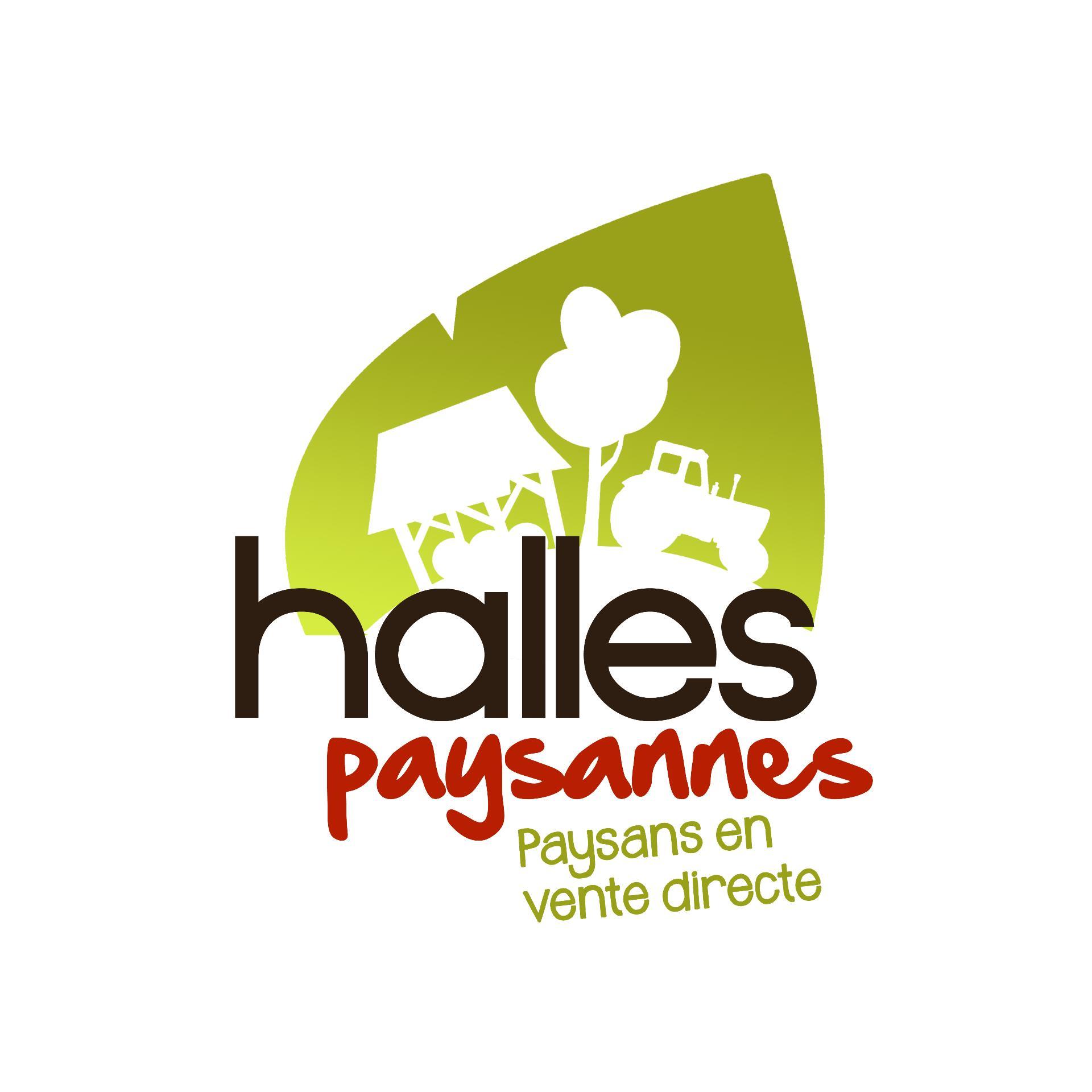 Boutique Les Halles Paysannes