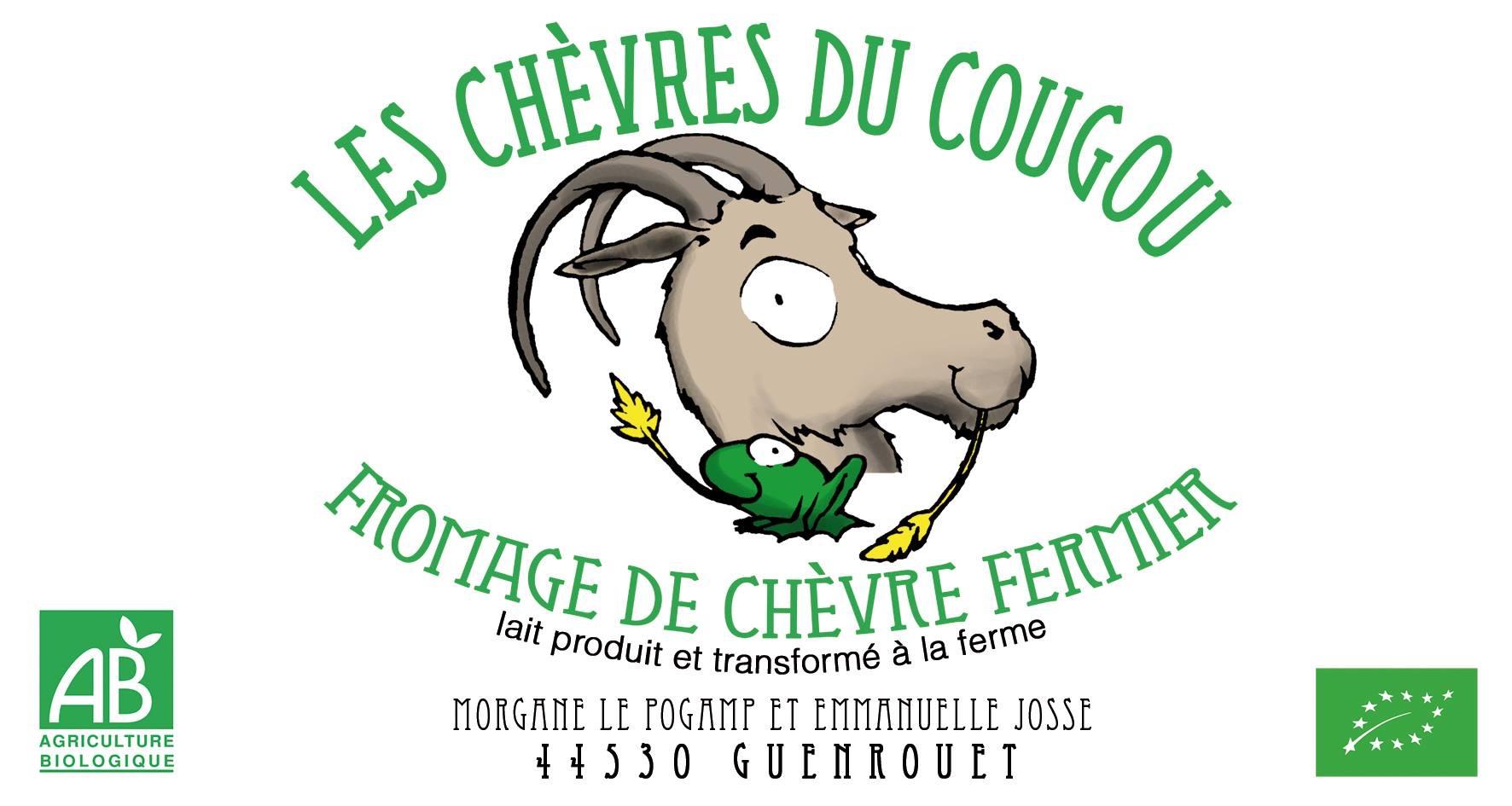 Les Chèvres du Cougou