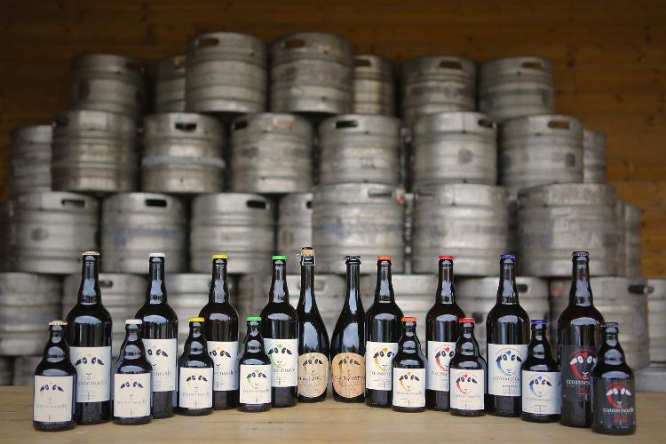 Coffret de 12 bouteilles 12x33cL